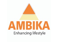 ambika logo